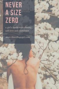 Never a size zero
