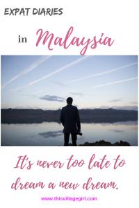 Expat diaries