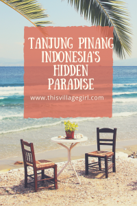 Indonesia's Hidden Paradise.