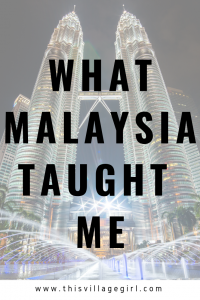Expat Diaries: In Malaysia, It's Never Too Late to Dream a New Dream.