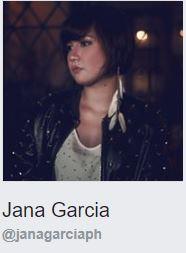 Jana Garcia Fan Page