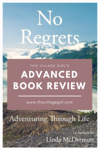 Book Review |No Regrets by Linda McDermott