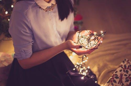 A Christmas Sob Story