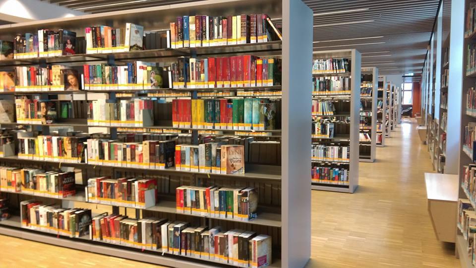 Bonn Library