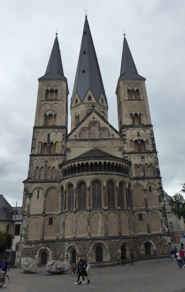 What to see in Bonn Germany