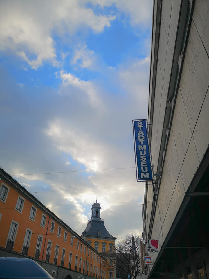 Bonn's Stadtmuseum