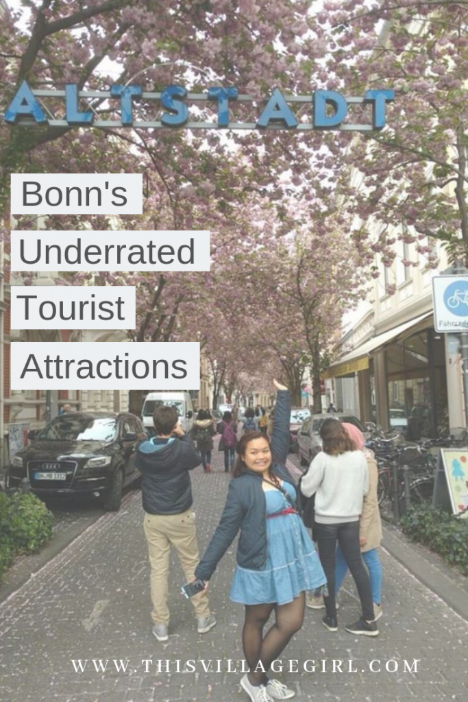 Bonn Ultimate Tourist Attractions