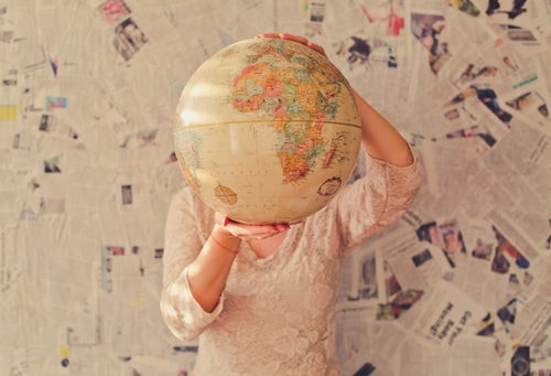 How Living Abroad Changed Me