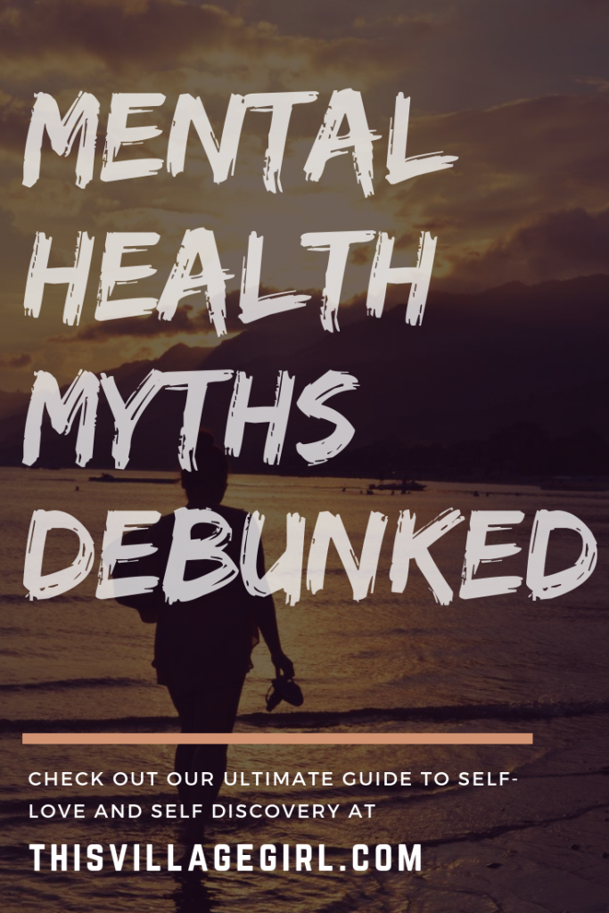 How to Reduce the Stigma Around Mental Health Concerns