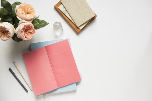 How Journaling Cured my Depression