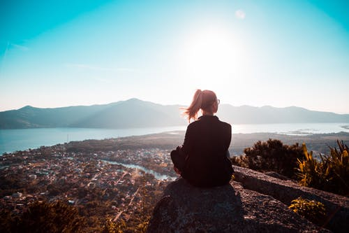 How a Painful Break Up Pushed me to Travel the World Solo