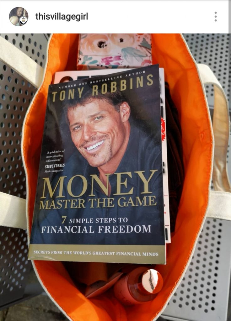 4 Books that Changed how I Look at Money and Business
